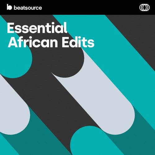 Essential African Edits