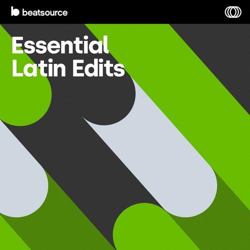 Essential Latin Edits